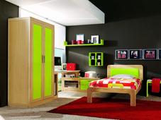 Детская мебель MUGALI 2. Челябинск