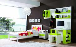 Детская мебель MUGALI 6. Челябинск
