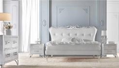 Кровать «Brigitte». Челябинск