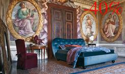 Кровать «Giulietta». Челябинск