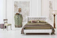 Кровать «Grand Hotel». Челябинск