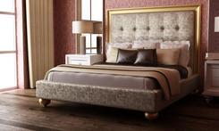 Кровать Elegante. Челябинск