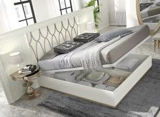 Кровать с подъемным механизмом Dormitorio. Челябинск