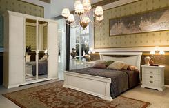 Спальня Athena. Челябинск