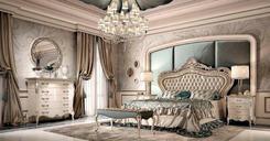 Спальня Aurora, 3 цвета. Челябинск