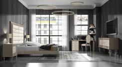 Спальня Dormitorio Light. Челябинск