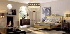 Спальня Giorgio Casa BELLA gold. Челябинск