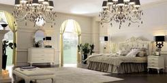 Спальня Giorgio Casa BELLA White. Челябинск
