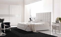 Спальня Vogue black, white. Челябинск
