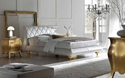 Спальня Vogue gold. Челябинск