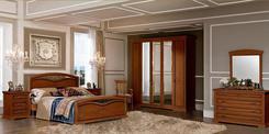 Спальня Афродита вишня. Челябинск