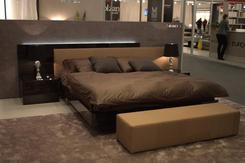 Спальня в стиле Modern. Челябинск