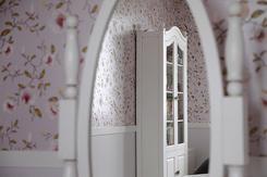 Шкаф для книг в детскую комнату. Челябинск