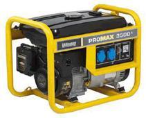 Бензогенератор Briggs & Stratton ProMax 3500A