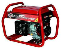 Бензогенератор Briggs & Stratton ProMax 4500A