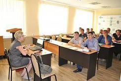 Профессиональная подготовка на право работы с опасными отходами. Челябинск