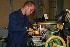 Слесарь-ремонтник. Челябинск