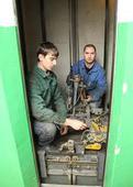 Электромеханик по лифтам. Челябинск