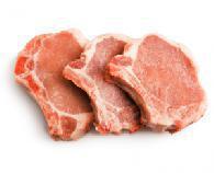 Корейка свиная на ребре без хребта. Челябинск