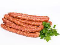 Фарш из мяса индейки  (в колбасках) п/ф»Башкирия». Челябинск