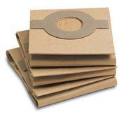 Бумажные фильтр-мешки для полотера FP 303. Челябинск