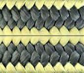Чистая фторопластовая набивка из филаментного волокна RK-250F. Челябинск