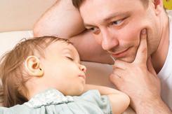 Установление отцовства. Челябинск