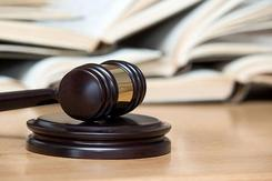 Представительство в арбитражном суде. Челябинск