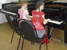 Обучение игре на фортепиано. Челябинск