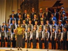 Обучение хоровому пению. Челябинск