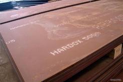 Сталь Hardox 550. Челябинск