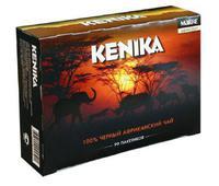 «Кеника Африка» чай черный, Кенийский, байховый, пакетированный мелкий. Челябинск