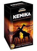«Кеника» чай черный, Кенийский, байховый, листовой, масса нетто: 85гр. Челябинск