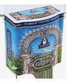Жестяная подарочная банка «Nilgiri» — чай «Нилгири». Челябинск