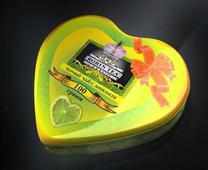 Чай с лимоном ср. лист. 100г.. Челябинск