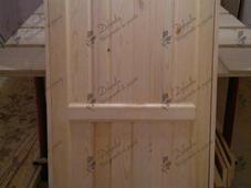 Дверь деревянная, 80х190см. Челябинск