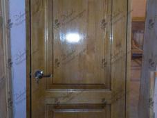 Дверь деревянная, 80х195см. Челябинск