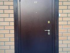 Наличники дверные деревянные. Челябинск