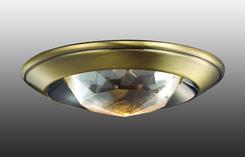 Встраиваемый неповоротный светильник 369649 NOVOTECH. Челябинск