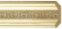 Декоративный карниз цветной Decor Dizayn 167S-281. Челябинск
