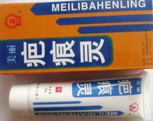 """Meilibahenling"" супер крем от шрамов. Челябинск"