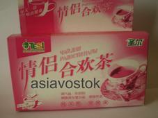 Чай TESI Для возбуждения мужины и женщины 2гр*20штЧай для радости пары. Челябинск