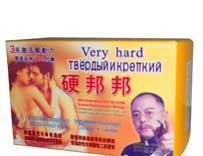 Капсулы для повышения потенции Твердый и крепкий. Челябинск