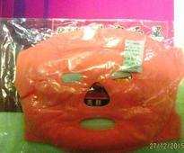 """Турмалиновая маска для лица """"Tourmaline""""подтягивающий лифтинг-эффект. Челябинск"""