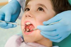 Детская стоматология. Челябинск