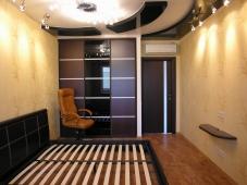 Ремонт комнаты в хрущевке. Челябинск