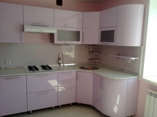 фотки Ремонт кухни Челябинск