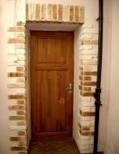 Отделка откосов стен и дверей. Челябинск