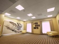 фотки Установка подвесного потолка Челябинск