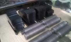 Кулачки с винтами для токарно-винторезных станков ДИП 500, 165, 1М65